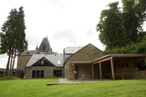 A l'Ombre du Château afbeelding 2