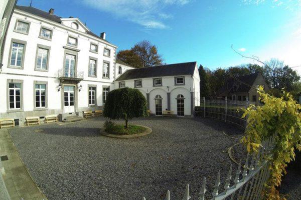 Château St-Jean afbeelding 3