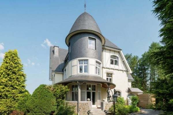 Château de luxe afbeelding 2