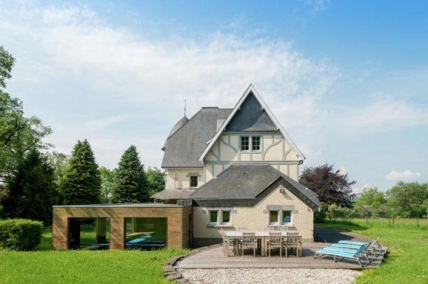 Château de luxe afbeelding 3