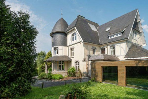 Château de luxe afbeelding 4