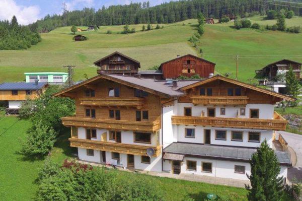 Chalet Bergerblick afbeelding 2