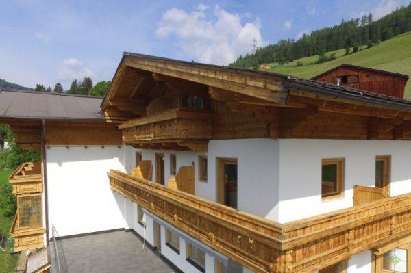 Chalet Bergerblick afbeelding 3