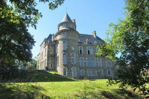 Chateau de Blier afbeelding 2