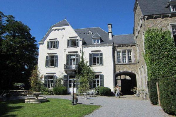 Chateau de Blier afbeelding 4