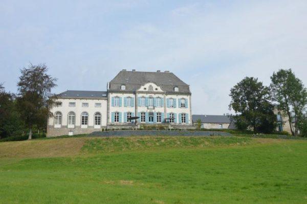 Chateau des Deux Etangs 36 pers afbeelding 2