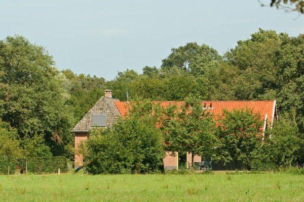 De Grenswachter t Woonhuus en De Daele XL afbeelding 2