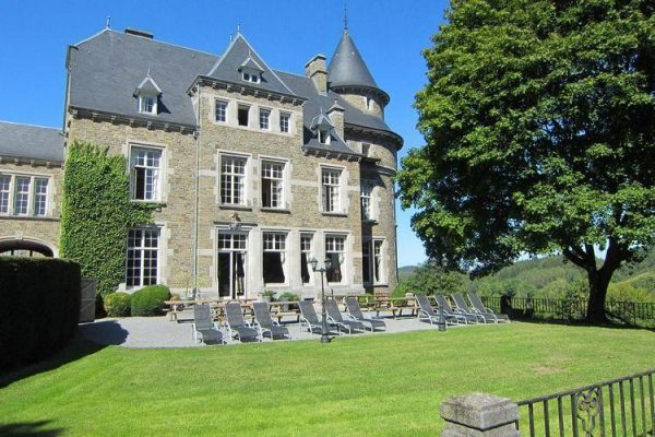 Grand Chateau de Blier afbeelding 2
