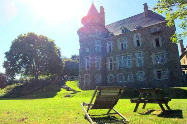 Grand Chateau de Blier afbeelding 3