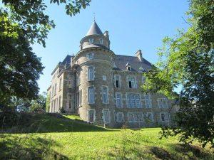 Grand Chateau de Blier afbeelding 1