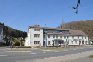 Groepshuis Eifel afbeelding 2