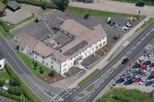 Groepshuis Eifel afbeelding 3