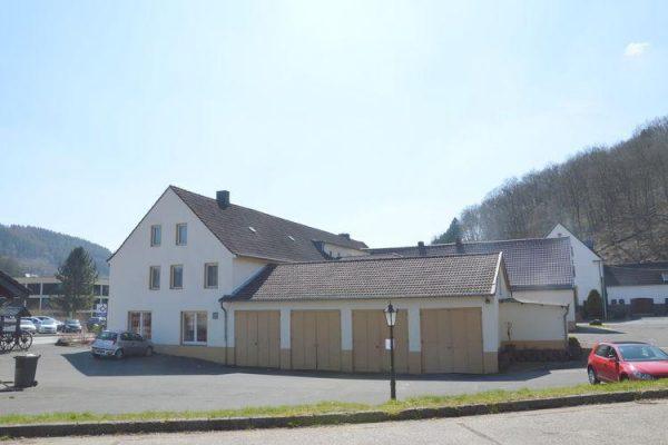 Groepshuis Eifel afbeelding 4