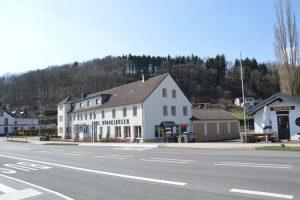 Groepshuis Eifel afbeelding 1