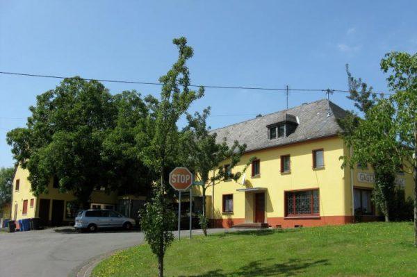 Gruppenhaus Barthel afbeelding 3