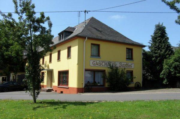 Gruppenhaus Barthel afbeelding 1