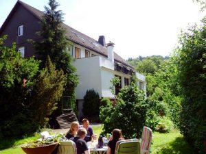 Gruppenhaus am Bach afbeelding 1