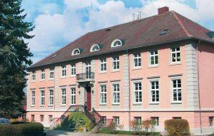 Herrenhaus Lübbenow afbeelding 2