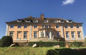 Herrenhaus Lübbenow afbeelding 1