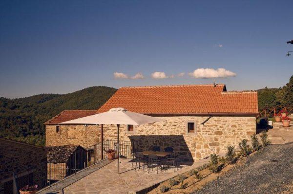 Il Casolare di Valle afbeelding 4