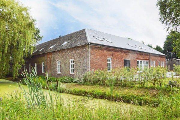 Kasteelboerderij Gunhof afbeelding 2