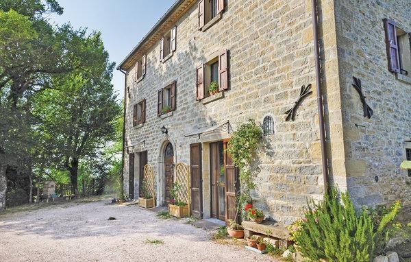 La Casa di Valcerosa afbeelding 2