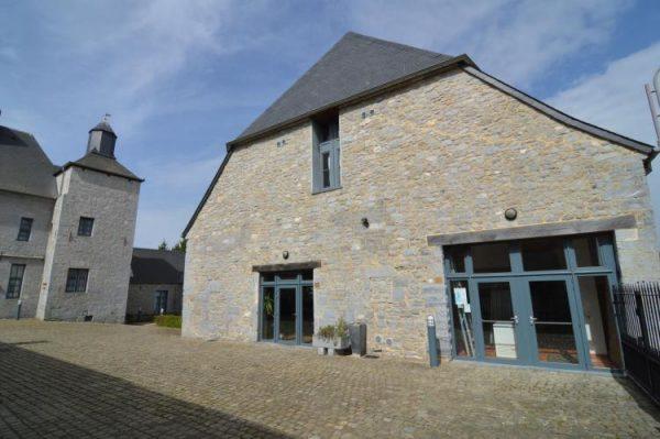 La Grange afbeelding 1