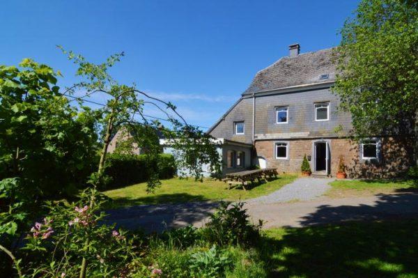 La maison de la Warche afbeelding 2