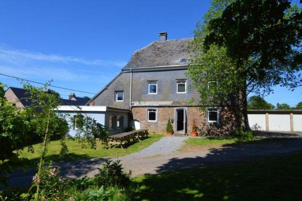 La maison de la Warche afbeelding 3