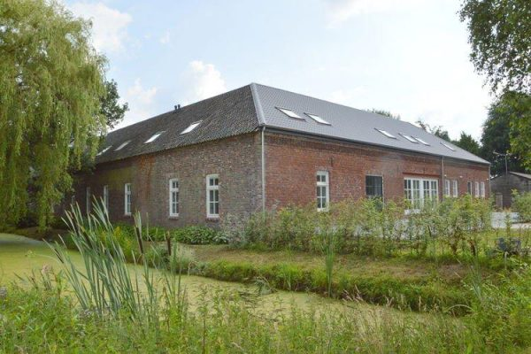 Landgoed de Gunhof afbeelding 3