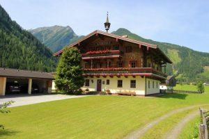 Landhaus Schiedhof afbeelding 2