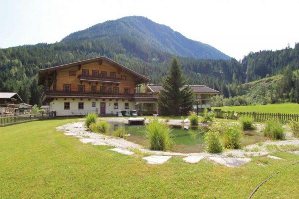 Landhaus Schiedhof afbeelding 1
