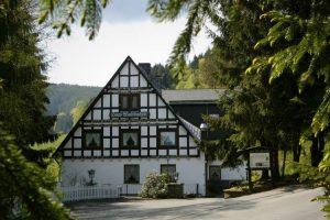 Landhaus Winterberg afbeelding 2