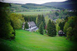Landhaus Winterberg afbeelding 3
