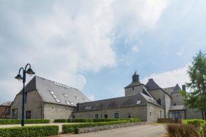 Le Château-Ferme afbeelding 2
