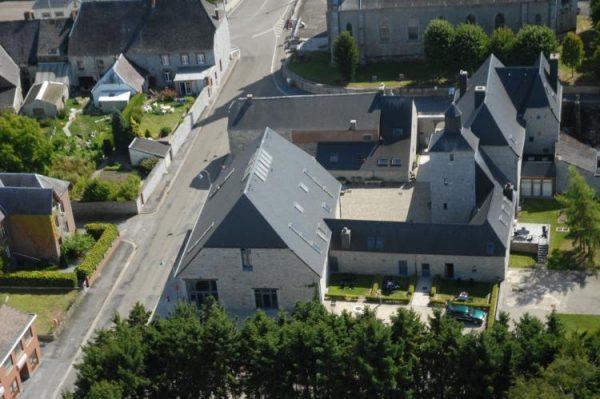 Le Château-Ferme afbeelding 3