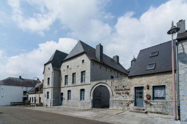 Le Château-Ferme afbeelding 1