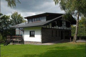 Le Grand Chalet afbeelding 2