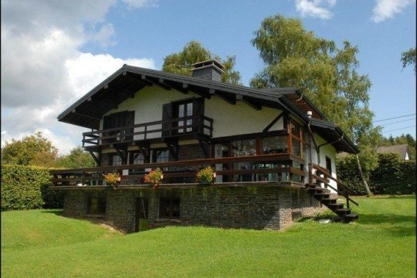 Le Grand Chalet afbeelding 1