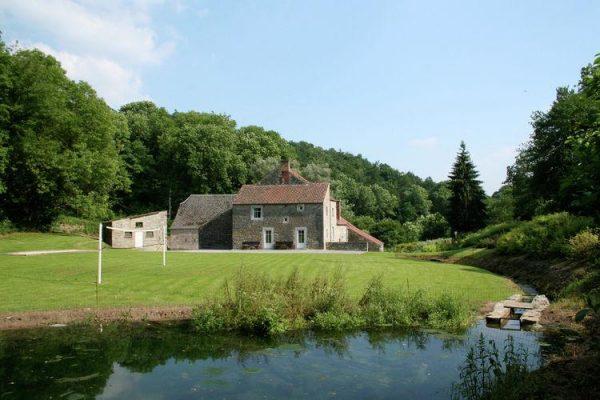 Le Grand Moulin de Denée afbeelding 3