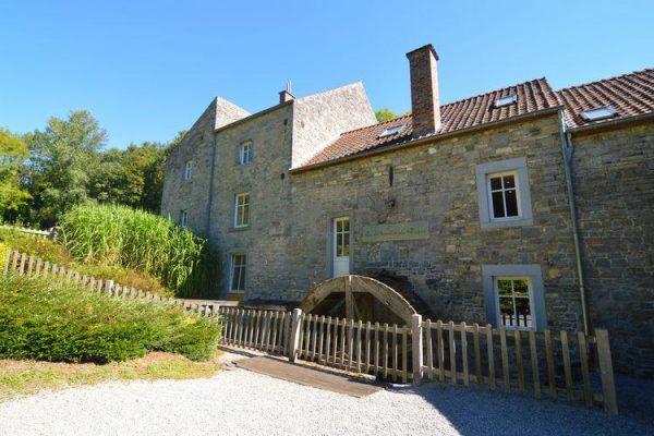 Le Moulin de Denée afbeelding 3