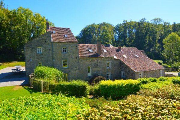 Le Moulin de Denée afbeelding 4