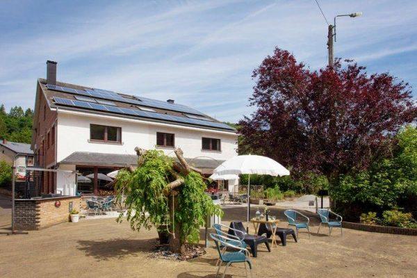 Le Relais du Moulin afbeelding 3