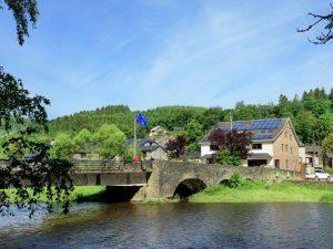 Le Relais du Moulin afbeelding 1