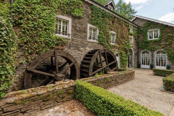 Le Vieux Moulin afbeelding 3