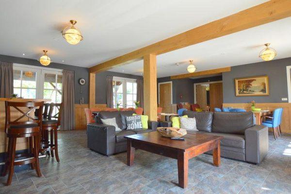 Lodge Slabroek afbeelding 3