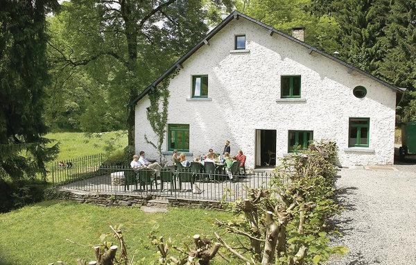 Moulin Herbeumont afbeelding 4