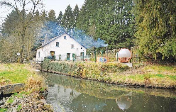 Moulin Herbeumont afbeelding 1