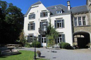 Petit Chateau de Blier afbeelding 2