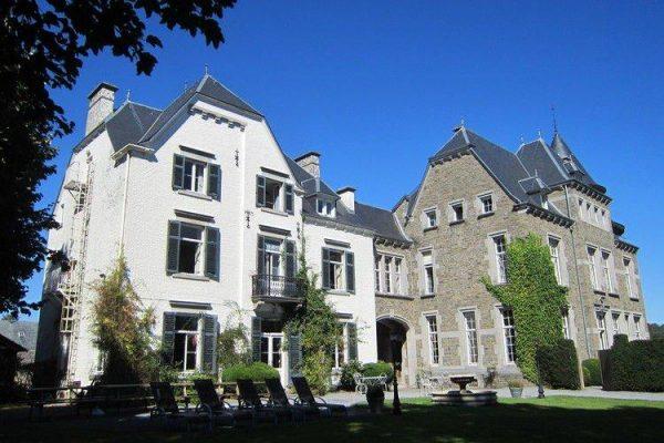 Petit Chateau de Blier afbeelding 3